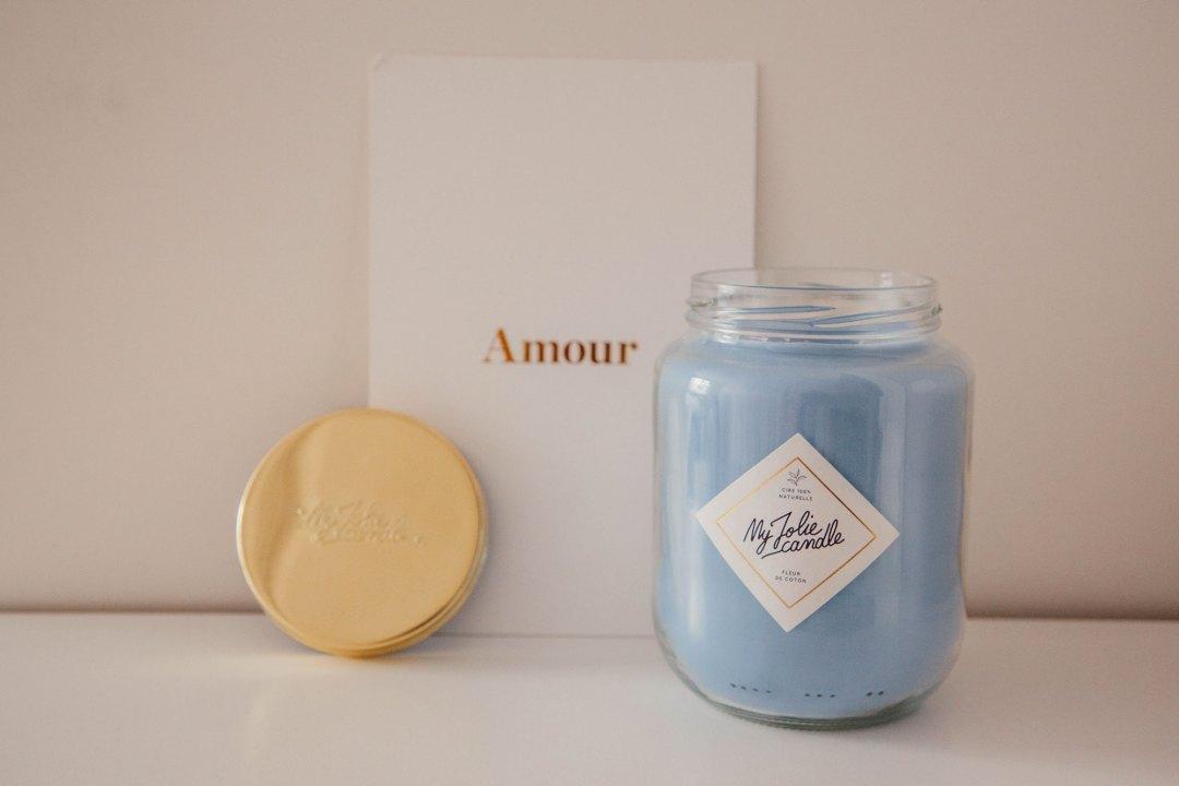 My jolie candle - lesdeuxchouettes.fr
