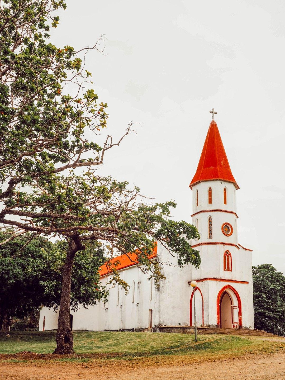 Eglise de Tyé - Lesdeuxchouettes.fr