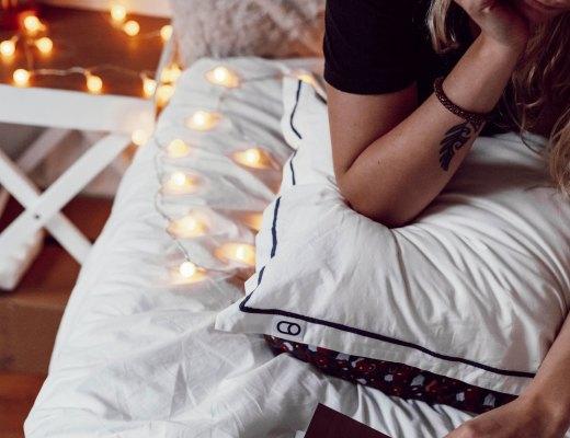 Mon avis sur l'oreiller Wopilo - Les deux chouettes