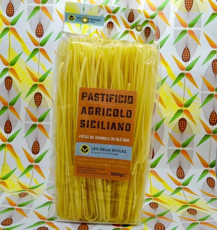 Linguine Pastificio Agricolo Siciliano