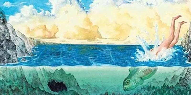 Légendes: Cola Pesce