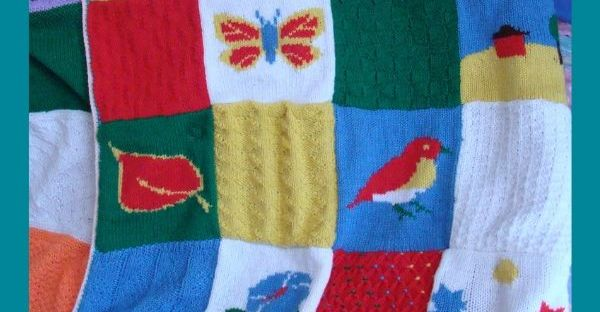 épingle pinterest tricot facile
