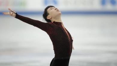 Photo de Kazakhstan: 18 ans de prison pour les meurtriers d'un médaillé olympique de patinage