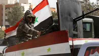 Photo de Attaque israélienne à Damas : 4 soldats syriens morts