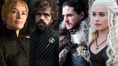 Photo de Une date et un teaser pour la saison 8 de Game Of Thrones