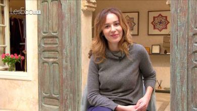 Photo de Entrepreneure et photographe : Portrait de Nezha Alaoui