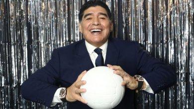 Photo de Maradona appelle à boycotter un film sur lui