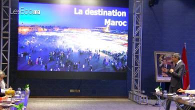 Photo de Promotion touristique : L'ONMT mise tout sur le digital en 2019