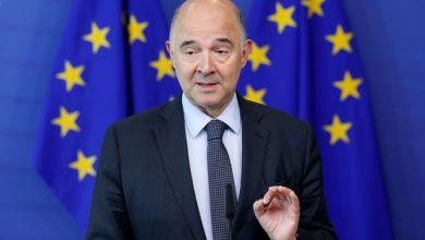 Photo de Accord agricole : Le satisfecit de Moscovici