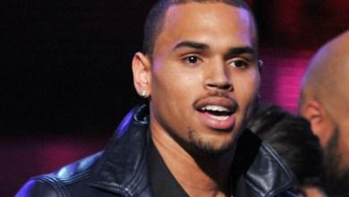 Photo de Chris Brown en garde à vue à paris pour viol