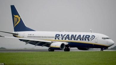 Photo de Ryanair élue la pire compagnie aérienne pour la sixième année consécutive