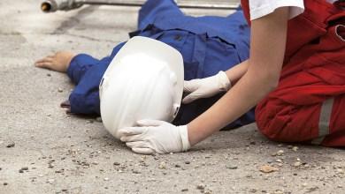 Photo de Accidents du travail : Adoption d'un projet de loi par le gouvernement