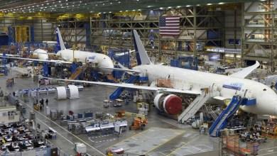 Photo de «TDM Aerospace» signe son premier contrat officiel avec Boeing