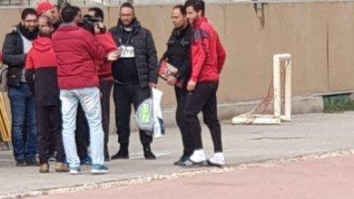 Photo de La superstition débordante d'Al Ahly