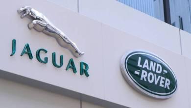 Photo de Jaguar Land Rover supprime 4.500 emplois