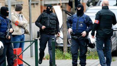 Photo de Belgique : Inculpation de deux hommes soupçonnés de préparer un attentat