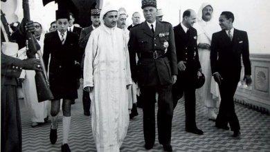 Photo de Il y a 75 ans, le manifeste de l'Indépendance