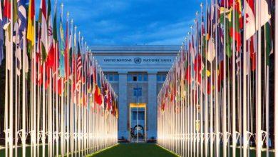 Photo de Education à la paix et au développement. Bon point pour le Maroc