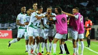 Photo of Coupe de la CAF : Le Raja (quasiment) en phase de poule, l'IRT rate le coche