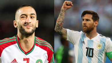 Photo de La FRMF confirme la tenue du match amical Maroc-Argentine