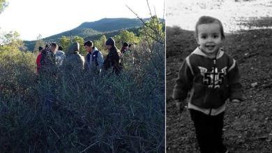 Photo de Disparue depuis deux semaines, la jeune Ikhlass retrouvée morte dans une forêt