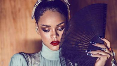 Photo de Rihanna lance sa marque de luxe