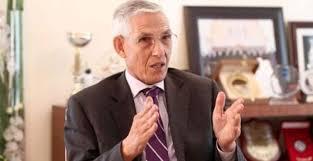 Photo de Vidéo. Daoudi : «Pour les marocains, la contrebande est une fatalité»