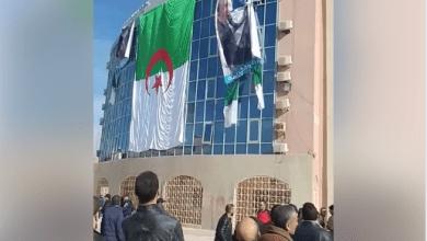 Photo de Algérie : Un maire limogé pour avoir suscité une manifestation contre Bouteflika