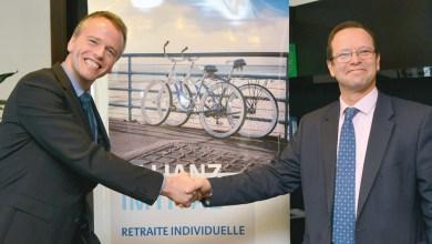 Photo de Allianz Maroc lance son 1er produit dans la branche Vie