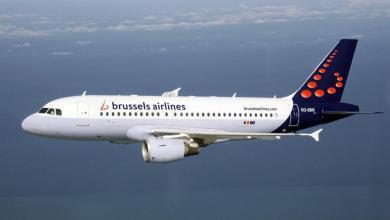 Photo de En prévision d'une grève nationale, Brussels Airlines annule tous ses vols