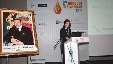 Photo de Pétrole & Gaz. Le Maroc dessine son hub énergétique