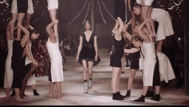 Photo de Une première, un défilé Christian Dior au Maroc !