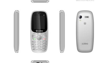 Photo de Un téléphone 100% marocain… et le moins cher sur le marché