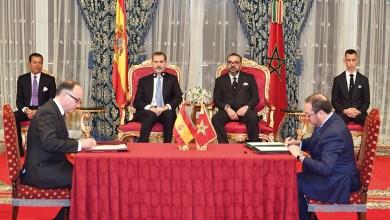 Photo de Le Maroc et l'Espagne renforcent leur partenariat