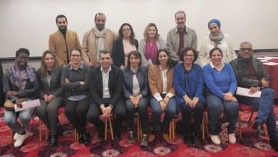 Photo de L'UPF Maroc trace ses priorités pour 2019