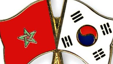 Photo de Une délégation parlementaire marocaine en visite en Corée du Sud