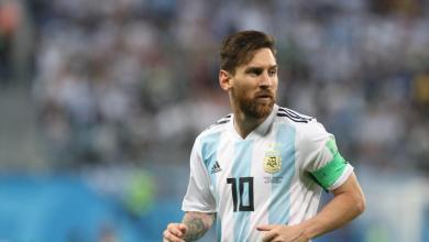 Photo de Pour Messi ce sera 5 millions de dirhams