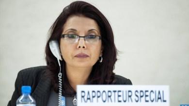 Photo de Exploitation et abus sexuels : Une Marocaine dans le Comité consultatif de l'ONU