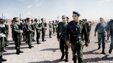 Photo de Service militaire obligatoire. Les femmes épargnées