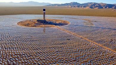 Photo de Énergies renouvelables : CNN vante les efforts du Maroc