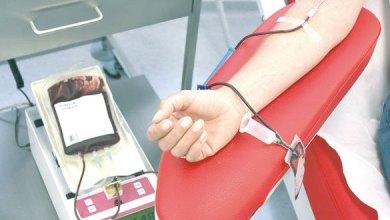 Photo de Centres de transfusion sanguine. Faut-il donner plus ?