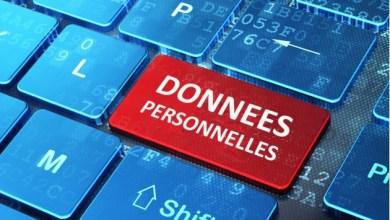 Photo de (Infographie) Protection des données personnelles. La DGSN livre la recette