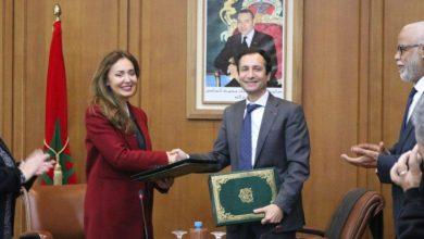 Photo de Pour stimuler l'emploi, le Maroc reçoit un prêt de 96 millions de dollars de la BAD