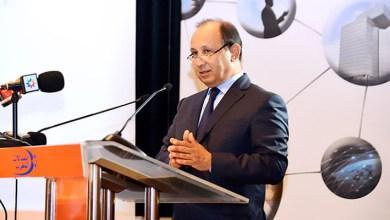 Photo de Ahizoune reconduit à la tête du directoire de Maroc Telecom