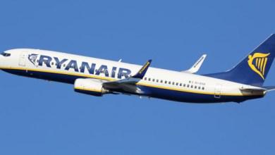 Photo de Ryanair : Deux nouvelles lignes vers Oujda et Tanger
