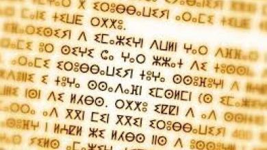 Photo de Agadir : «La langue amazighe après la Constitution de 2011»