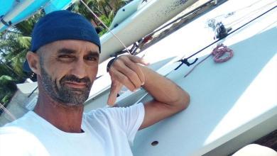 Photo de Un Marocain signe un record de traversée en dériveur dans le golfe de Thaïlande