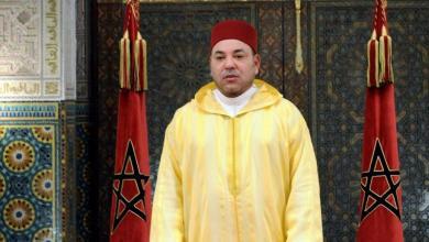 Photo de Crash d'Ethiopian Airlines : Le roi présente ses condoléances aux familles des victimes marocaines