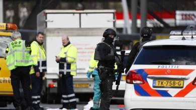 Photo de Fusillade d'Utrecht : Le bilan monte à 4 morts après le décès d'un blessé