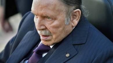 Photo de Bouteflika, «je vous ai compris»